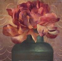 Floral Study III Fine Art Print