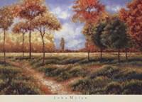 Elysium II Fine Art Print