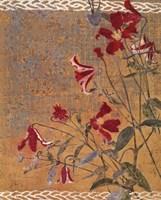 Gold Foil II Fine Art Print