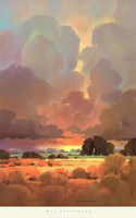 "Last Light II by John Stevenson - 24"" x 38"" - $24.99"