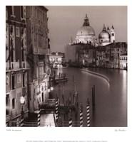 Ponte Accademia Fine Art Print