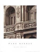 Park Avenue Fine Art Print
