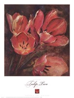 Tulip Two Fine Art Print