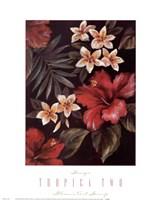 Tropica One Fine Art Print