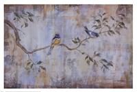 Les Oiseaux Fine Art Print