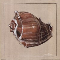 Neptune III Fine Art Print