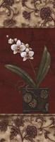 Geisha Garden II - Mini Fine Art Print