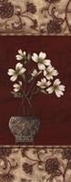 Geisha Garden IV - Mini Fine Art Print