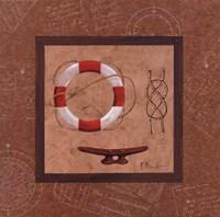 Newport III Fine Art Print
