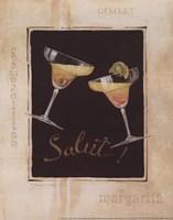Cheers! IV - Petite Fine Art Print