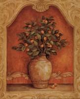 "Sienna Fruit II - Mini by Pamela Gladding - 8"" x 10"""
