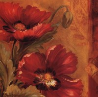 "Pandora's Bouquet I - Grande by Pamela Gladding - 16"" x 16"" - $12.99"