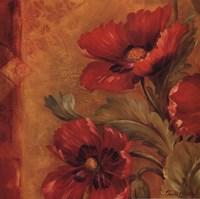 "Pandora's Bouquet IV - Grande by Pamela Gladding - 16"" x 16"" - $12.99"