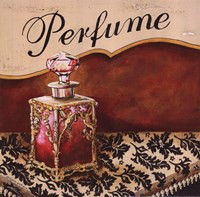 "Perfume by Gregory Gorham - 12"" x 12"""