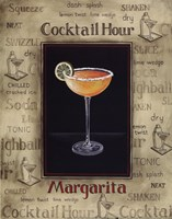 Margarita - Mini Fine Art Print