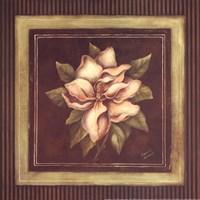 Magnolia II - Mini Fine Art Print