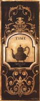 Tea Time II Fine Art Print