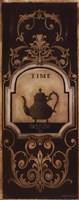 Tea Time II - Petite Fine Art Print