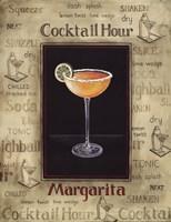 Margarita - Special Framed Print