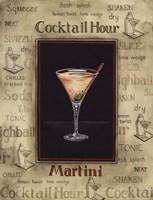 Martini - Special Framed Print