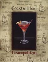 Cosmopolitan Special