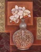 Orchid II - Mini Fine Art Print
