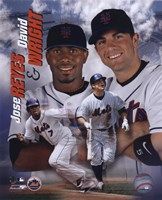 """8"""" x 10"""" David Wright Pictures"""