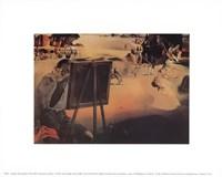 Impressions of Africa, c.1938 Fine Art Print