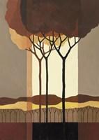 Transformation Tree II Fine Art Print