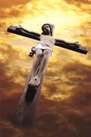 Jesus Fine Art Print