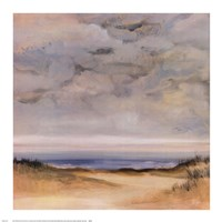 Coastal Calm Fine Art Print