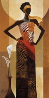 Amira by Keith Mallett - various sizes