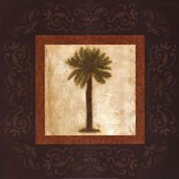 Sago Palm Fine Art Print