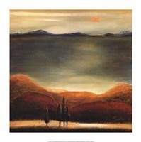"""Tierra Sol by Ursula Salemink-Roos - 28"""" x 28"""""""