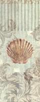 "Seaside Heirloom I by Tandi Venter - 8"" x 20"""