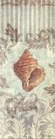 Seaside Heirloom III Fine Art Print