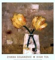 High Tea Fine Art Print