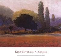 Campana Fine Art Print