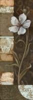 "Floral Memories II by Carol Robinson - 8"" x 20"""