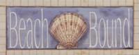 """Beach Bound by Kim Klassen - 20"""" x 8"""""""