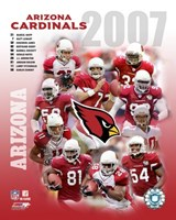 "8"" x 10"" Arizona Cardinals Pictures"