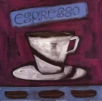Espresso Fine Art Print