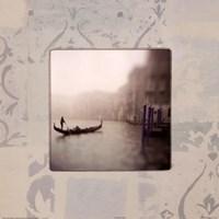 """Venezia by Steven Mitchell - 16"""" x 16"""" - $9.49"""