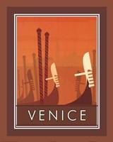 """Venice by Paulo Viveiros - 16"""" x 20"""""""