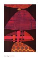 Mambo Fine Art Print