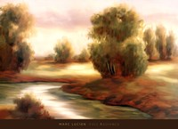 Fall Radiance Fine Art Print