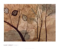 Foliage II Fine Art Print