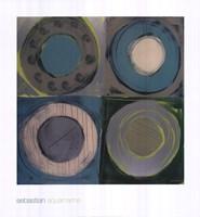 Aquamarine Fine Art Print