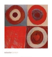 "Bonbon by Stephan Sebastian - 24"" x 26"""