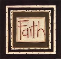 "7"" x 7"" Faith Pictures"